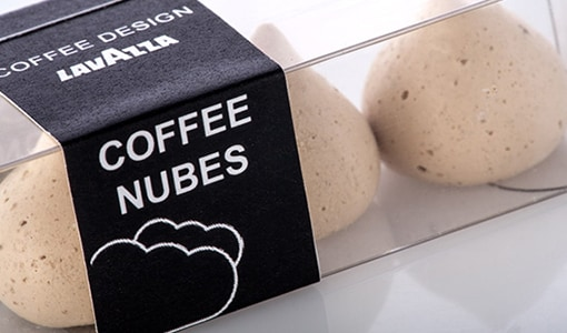COFFEE NUBES