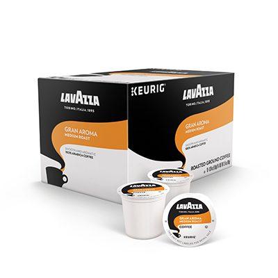 deciso nespresso compatible coffee pods lavazza. Black Bedroom Furniture Sets. Home Design Ideas